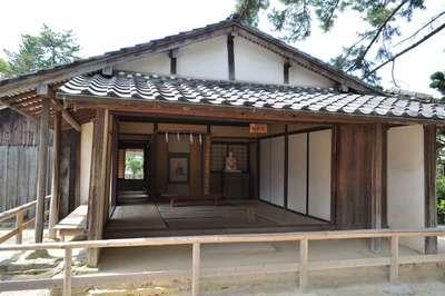 松陰神社(山口県)