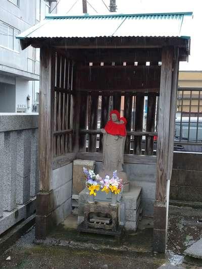 茨城県泉神社の写真