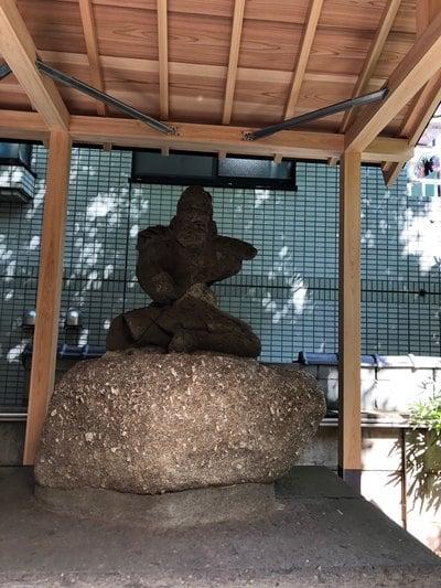 田無神社(東京都)