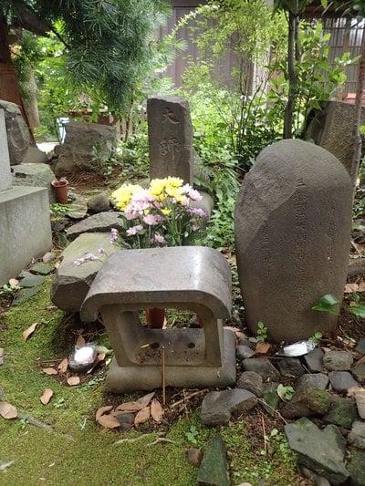 竜巌寺(東京都)