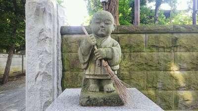 高安寺(東京都)