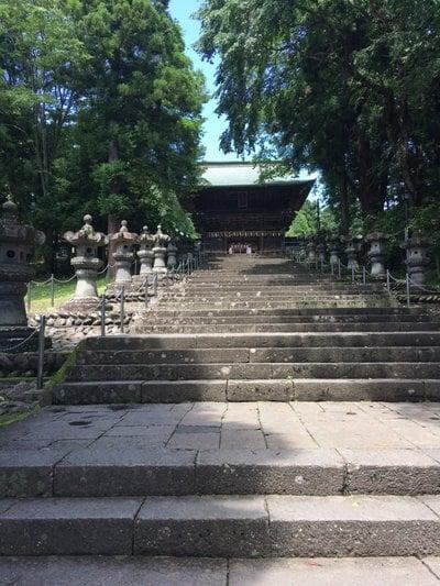 仙台東照宮(宮城県)