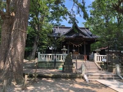 亀岡八幡宮(神奈川県)