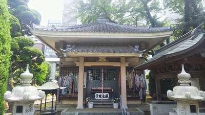 称名寺(東京都)