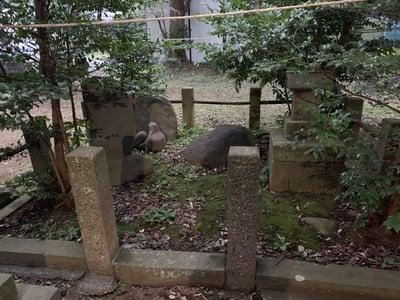 静岡県多賀神社の建物その他