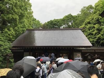 乃木神社の建物その他