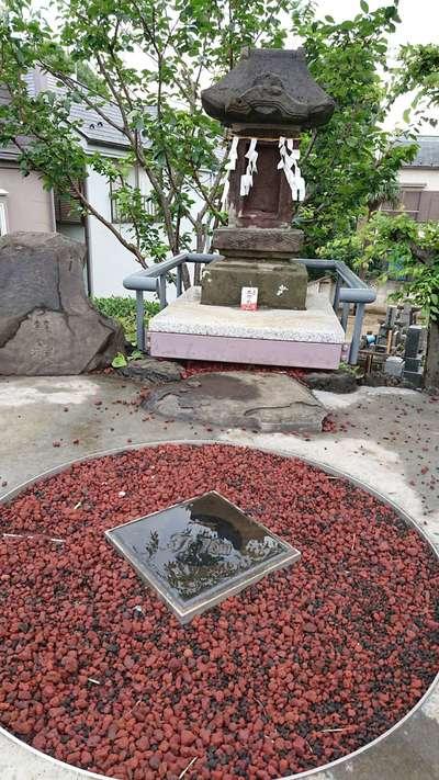 浅間神社の建物その他