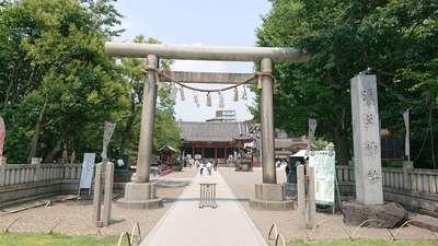 浅草神社(東京都)