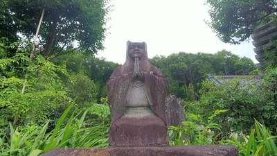 休山寺(埼玉県)