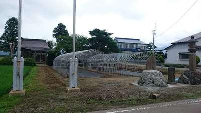 古峯神社の建物その他