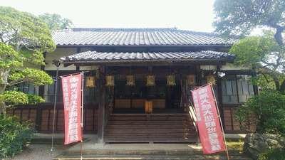 観音寺(埼玉県)