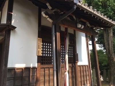 佐井寺の建物その他