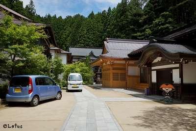 明王院(和歌山県)
