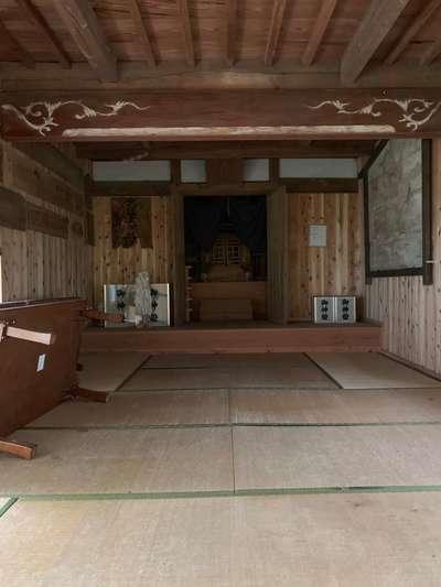 大国主神社の本殿