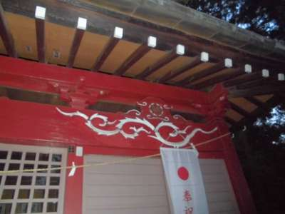 子神社の建物その他