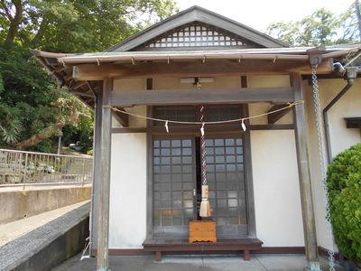 六代山不動院(神奈川県)
