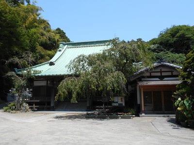 法勝寺(神奈川県)