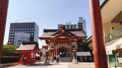 水天宮(東京都)