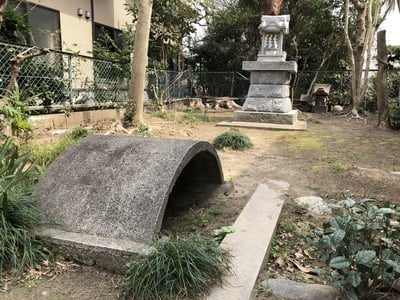 有鹿神社(神奈川県)