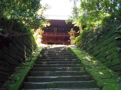 神武寺(神奈川県)