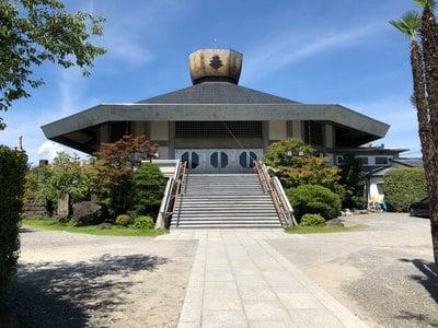 遠光寺(山梨県)