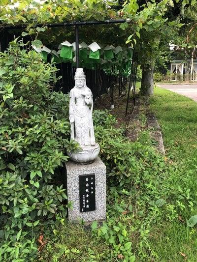 立正寺(山梨県)