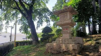 埼玉県妙善院の写真