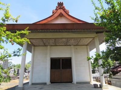 山梨県本照寺の写真
