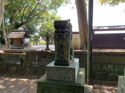酒列磯前神社(茨城県)