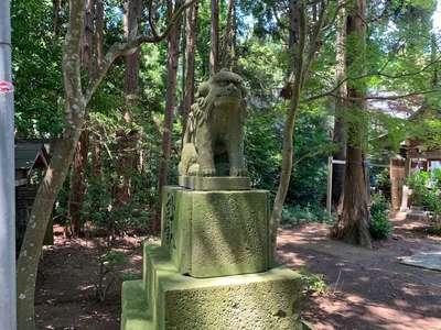 橿原神宮(茨城県)