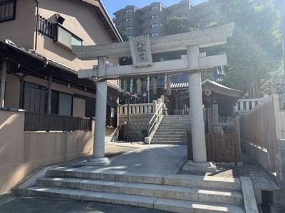 杉田八幡神社(神奈川県)