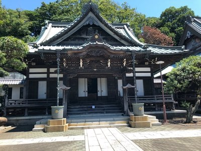 大明寺(神奈川県)