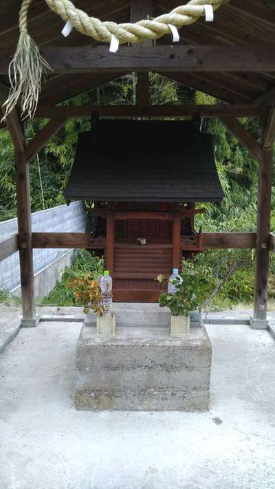 平野稲荷(茨城県)