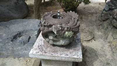 白馬寺(茨城県)
