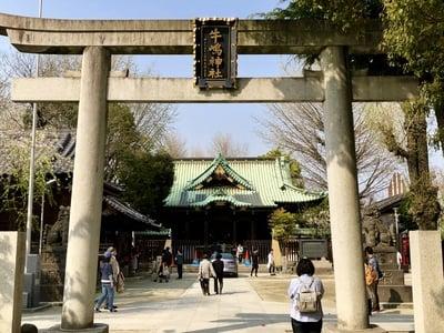 牛嶋神社(東京都)