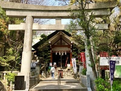 天祖神社(東京都)