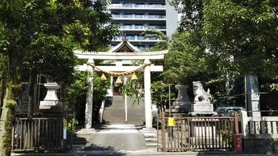 別雷神社(静岡県)
