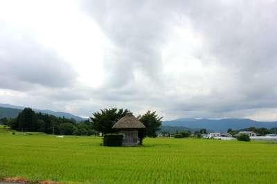 荒神神社(岩手県)