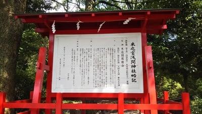 米之宮浅間神社(静岡県)