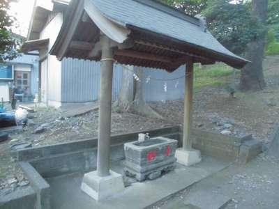 金田神社(神奈川県)
