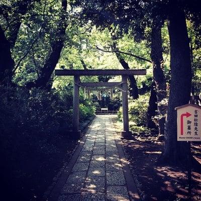 松陰神社(東京都)