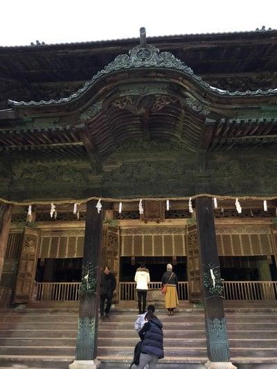 金刀比羅宮の本殿