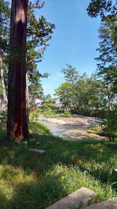 伊奈冨神社(三重県)