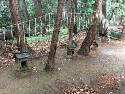 胎安神社(茨城県)
