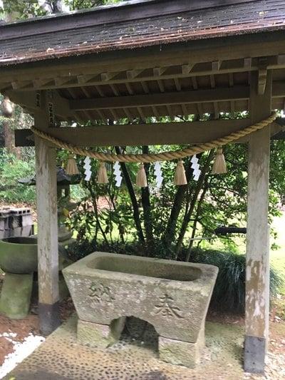 子安神社(茨城県)