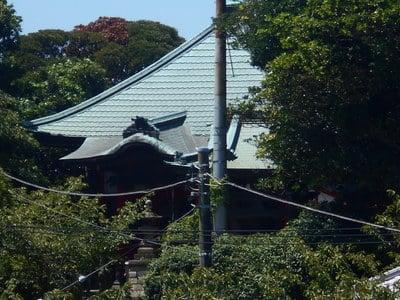 持経寺(神奈川県)