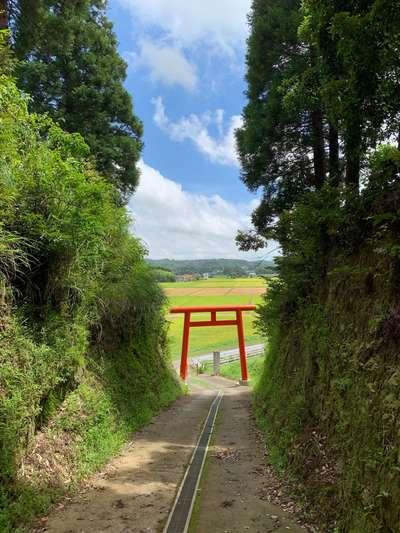 日吉神社(千葉県)