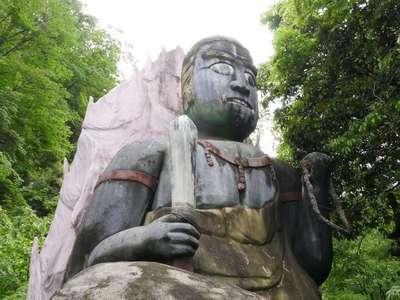 水潜寺(埼玉県)