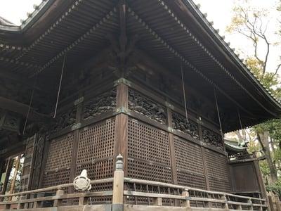 荏原神社(東京都)