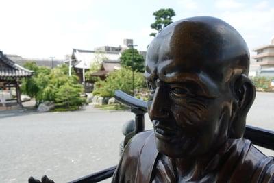 総持寺の仏像